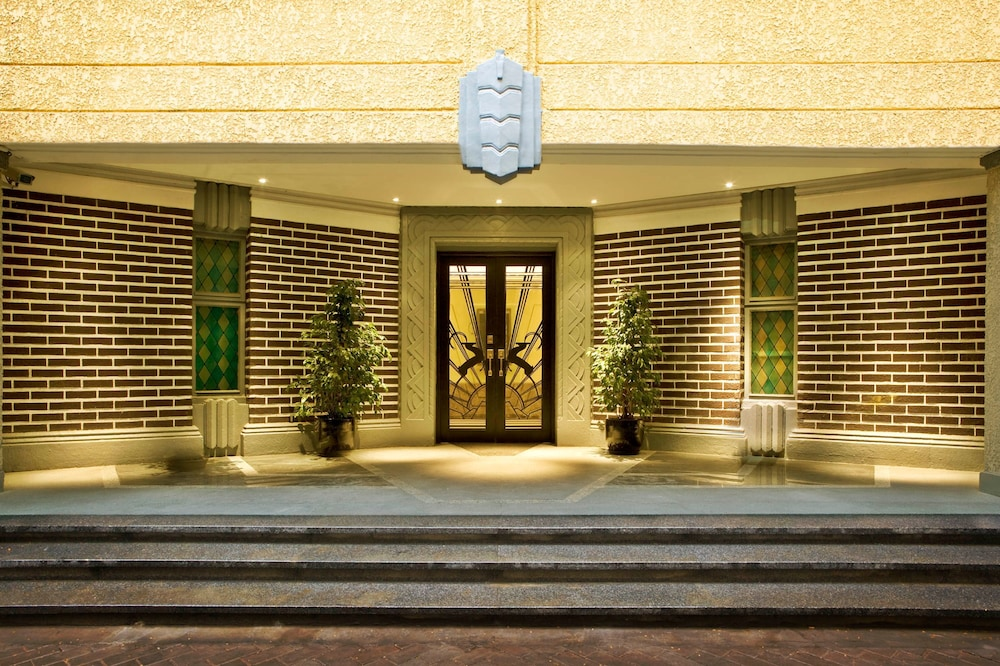 Gallery Suites, Shanghai
