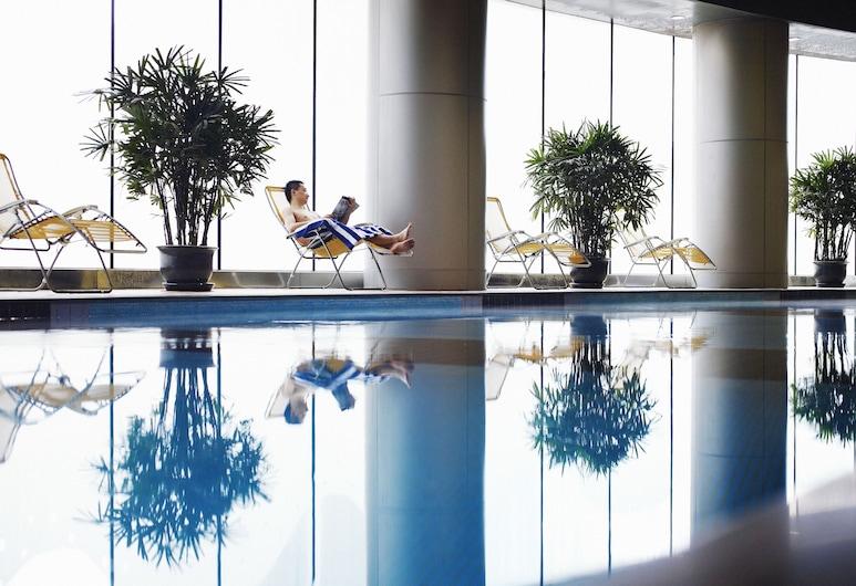 Fraser Residence Shanghai, Shanghai, Innenpool