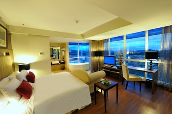 Foto Grand Borneo Hotel di Kota Kinabalu