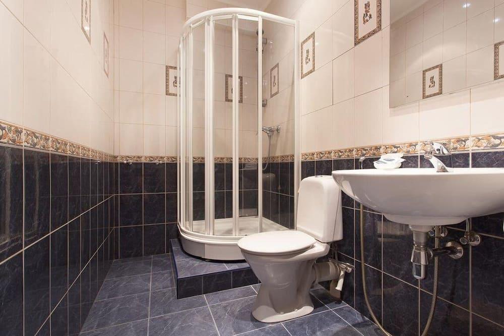 Студия - Ванная комната