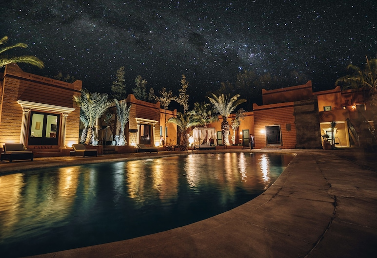 Oscar Hotel by Atlas Studios, Ouarzazate
