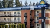 Foto do Days Inn Port Angeles em Port Angeles