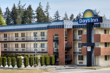 Picture of Days Inn by Wyndham Port Angeles in Port Angeles