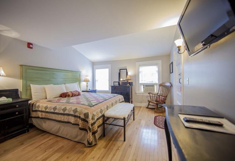 Abalonia Inn, Ogunquit, Room, 1 King Bed, Guest Room
