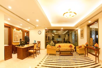 Picture of Hotel Victoria in Chennai