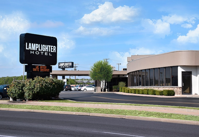 Lamplighter Inn & Suites - South, Springfield