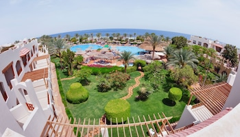 Last minute-tilbud i Sharm el-Sheikh