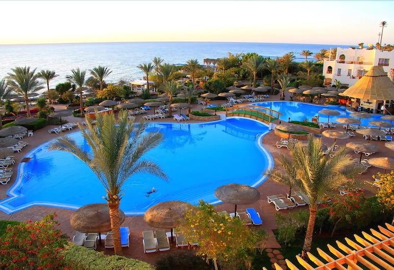 Royal Grand Sharm Hotel, Sharm el Sheikh, Ulkouima-allas