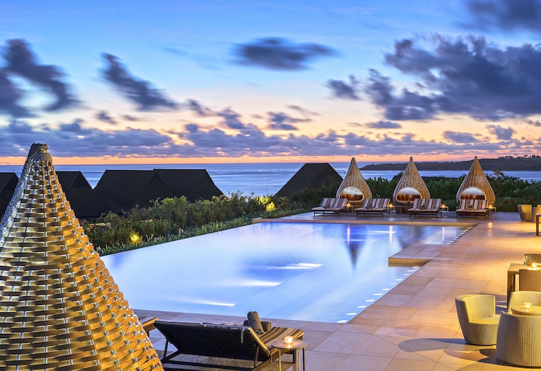 InterContinental Fiji Golf Resort & Spa, an IHG Hotel, Natadola, Nội thất khách sạn