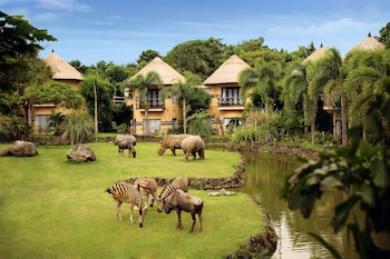 Bild vom MARA RIVER SAFARI LODGE at Bali Safari & Marine Park in Gianyar
