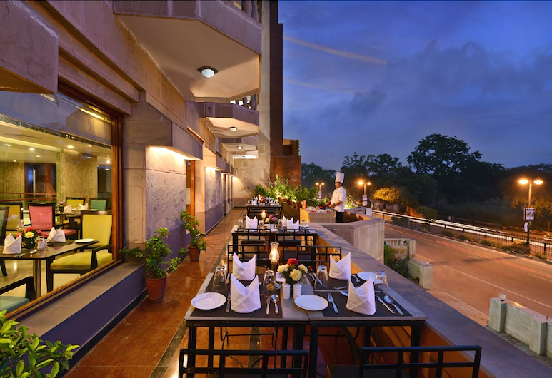 Lords Plaza, Jaipur, Jaipur, Outdoor Dining