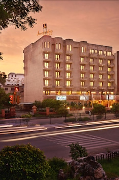 Picture of Lords Plaza, Jaipur in Jaipur