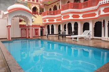 Picture of Hotel Sajjan Niwas in Jaipur