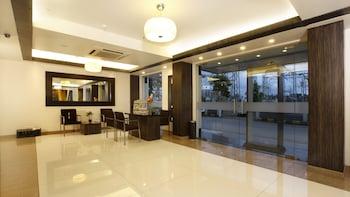Picture of Bizz Tamanna Hotel in Hinjawadi
