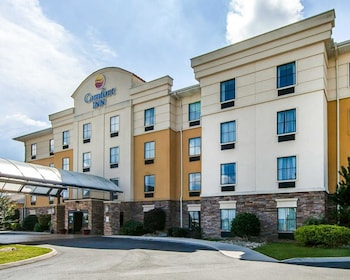 Picture of Comfort Inn Athens in Athens