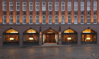 Enter your dates to get the best Luebeck hotel deal