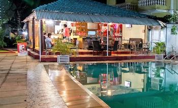 Imagen de Ondas Do Mar Beach Resort Phase 2 en Calangute