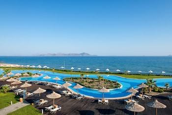 A(z) Astir Odysseus Kos Resort & Spa hotel fényképe itt: Kosz
