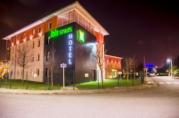 Picture of ibis Styles Toulouse Blagnac Aeroport in Blagnac