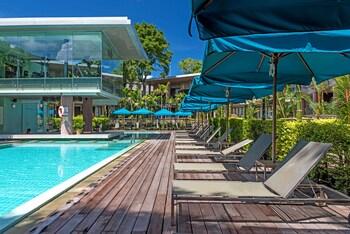 Image de Saikaew Beach Resort à Rayong