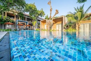 Fotografia hotela (Saikaew Beach Resort) v meste Rayong