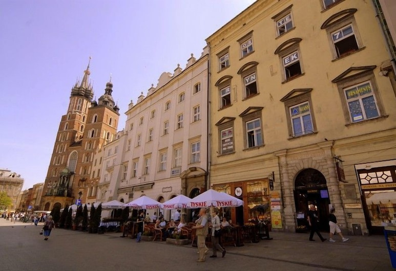 Hostel Rynek 7 - Hostel, Krakow
