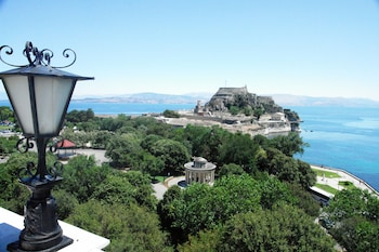 Picture of Cavalieri Hotel in Corfu