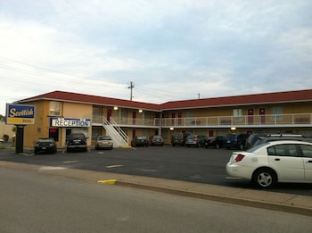 Picture of Scottish Inn & Suites Falls Way in Niagara Falls