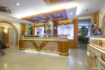 Picture of Silverland Central Hotel in Ho Chi Minh City