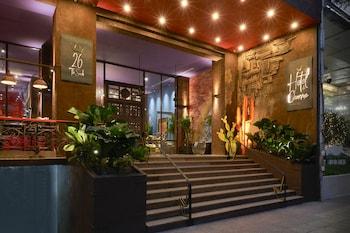 Picture of Hotel De Charme Saigon in Ho Chi Minh City
