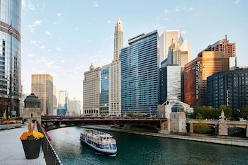 Picture of River Hotel in Chicago