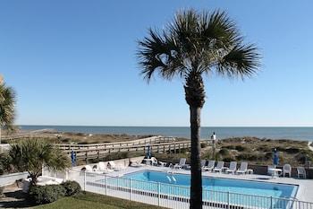 Φωτογραφία του Beachside Motel, Fernandina Beach