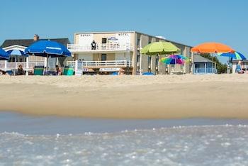 Kuva Safari Motel-hotellista kohteessa Ocean City