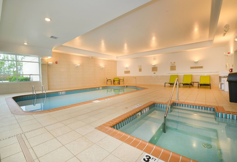 SpringHill Suites by Marriott Grand Forks, Grand Forks, Sports Facility