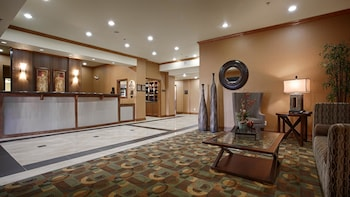 Hotels In Forney
