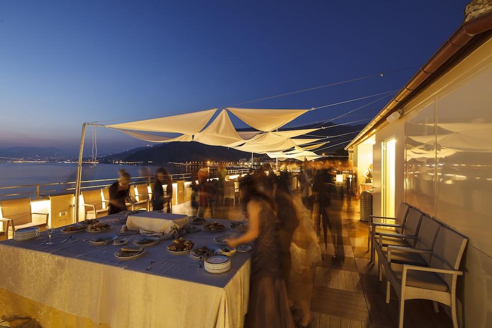 Suite Hotel Nettuno in Sestri Levante - Hotels.com