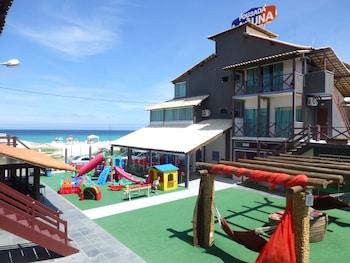 Φωτογραφία του Pousada Laguna, Cabo Frio