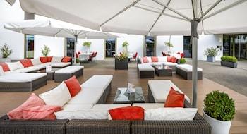 Foto di Hotel Stücki Basel a Basilea