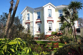 Picture of Abbeyfield Hotel in Torquay