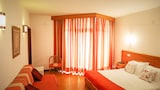 Book this Free Breakfast Hotel in Nelas