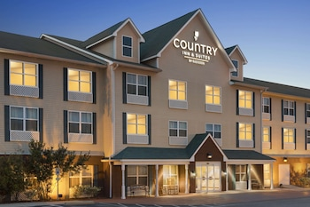 Nuotrauka: Country Inn & Suites by Radisson, Dothan, AL, Dothan