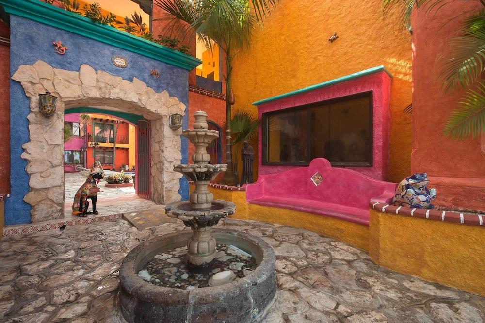 Hotel Hacienda Maria Bonita Playa Del Carmen M 233 Xico Hoteles En Playa Del Carmen Hoteles Com