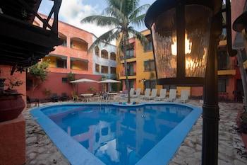 Bild vom Hotel Hacienda Maria Bonita in Playa del Carmen