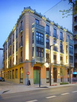 格拉納達44 大道套房公寓酒店的圖片