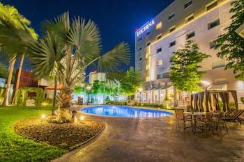 Image de Hotel Lucerna Hermosillo à Hermosillo