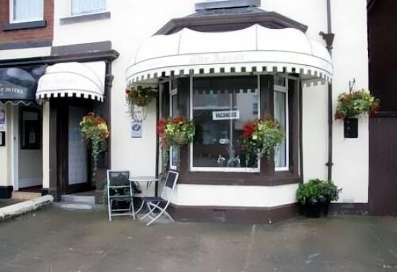 Ascot Guest House, Blackpool