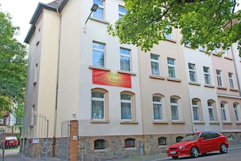 Picture of Pension Leipzig Georgplatz in Leipzig
