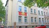 Leipzig hotels,Leipzig accommodatie, online Leipzig hotel-reserveringen