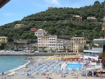 Picture of Hotel Elena in Recco