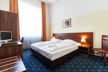 Selline näeb välja Hotel Europa City, Berliin